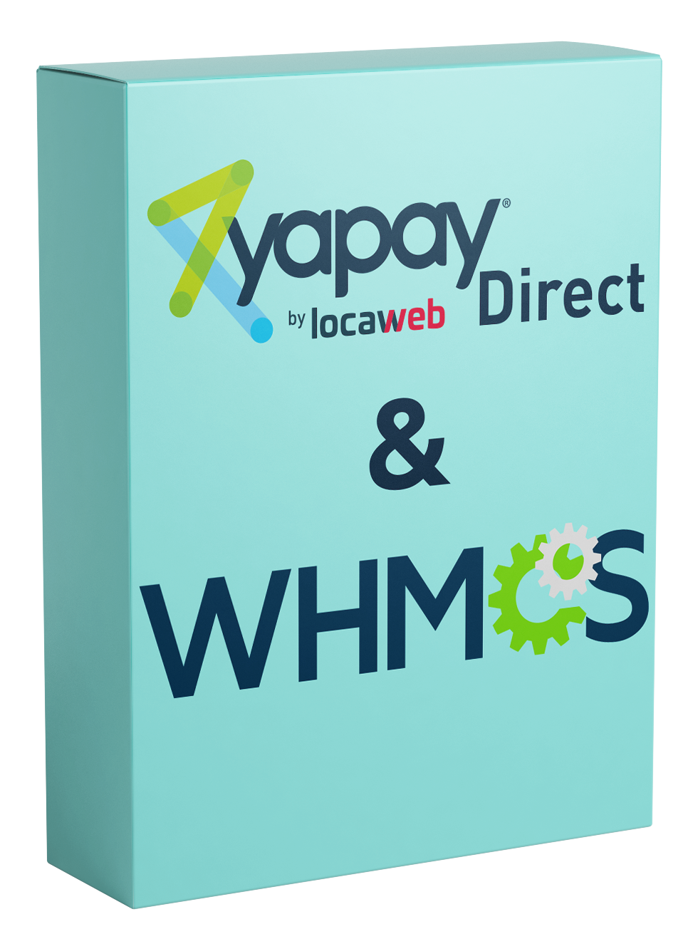 YaPay Redirection Payment Gateway for WHMCS